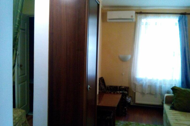 Квартира трёхкомнатная, Севастопольское шоссе, 12, Алупка - Фотография 17