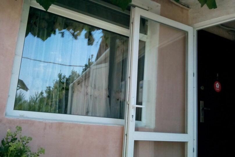 Квартира трёхкомнатная, Севастопольское шоссе, 12, Алупка - Фотография 19
