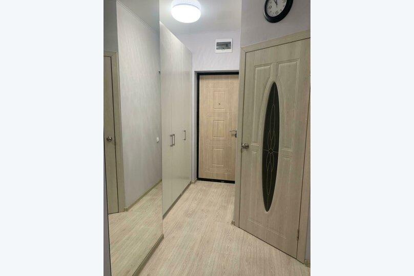 1-комн. квартира, 23 кв.м. на 2 человека, Нагорный тупик, 13А, Адлер - Фотография 9