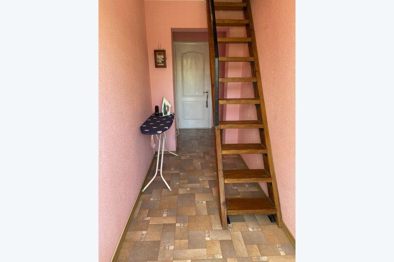 Семейный номер с ванной комнатой и кондиционером, Одесский переулок, 3, Феодосия - Фотография 7