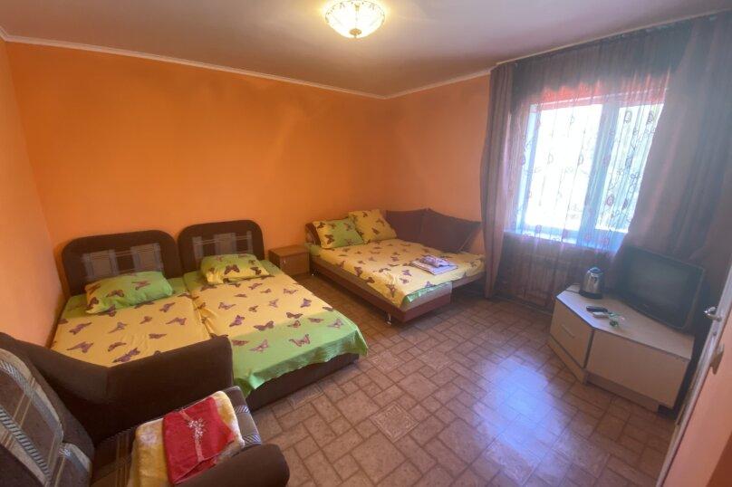 Семейный номер с ванной комнатой и кондиционером, Одесский переулок, 3, Феодосия - Фотография 8