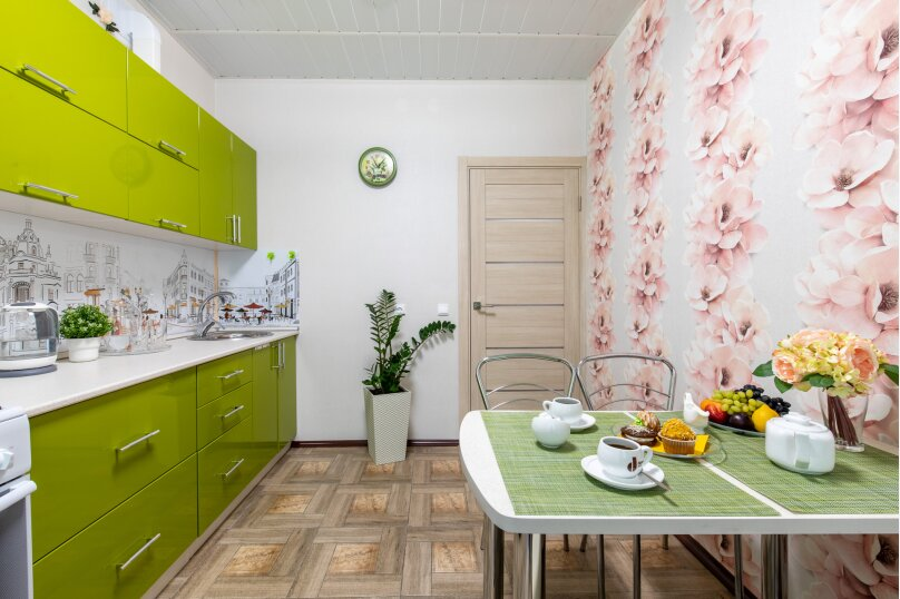 1-комн. квартира, 36 кв.м. на 2 человека, улица Академика Губкина, 18Б, Казань - Фотография 4