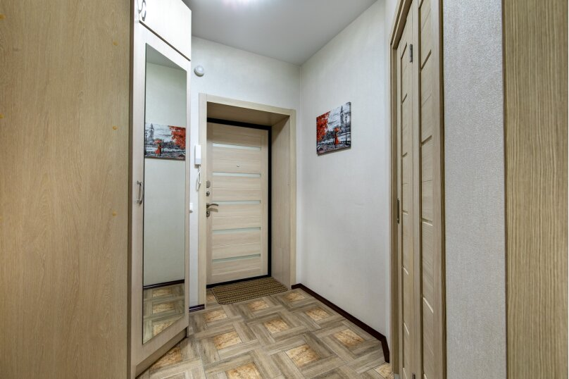 1-комн. квартира, 36 кв.м. на 2 человека, улица Академика Губкина, 18Б, Казань - Фотография 10