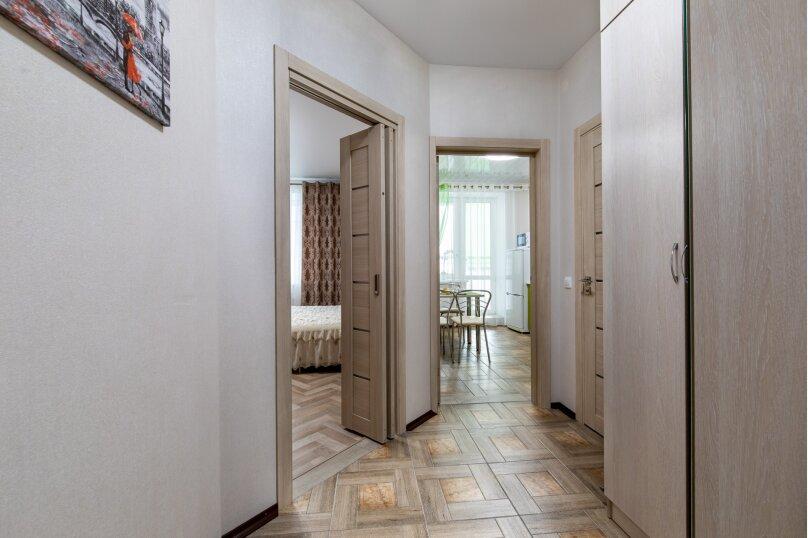 1-комн. квартира, 36 кв.м. на 2 человека, улица Академика Губкина, 18Б, Казань - Фотография 11