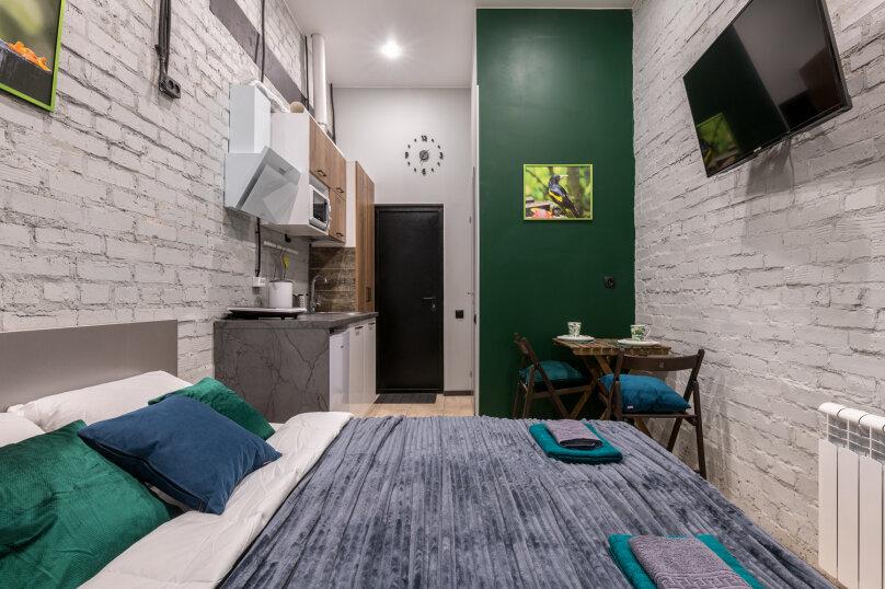 Отдельная комната, Колпинский район, посёлок Металлострой, Железнодорожная улица, 23, Санкт-Петербург - Фотография 1