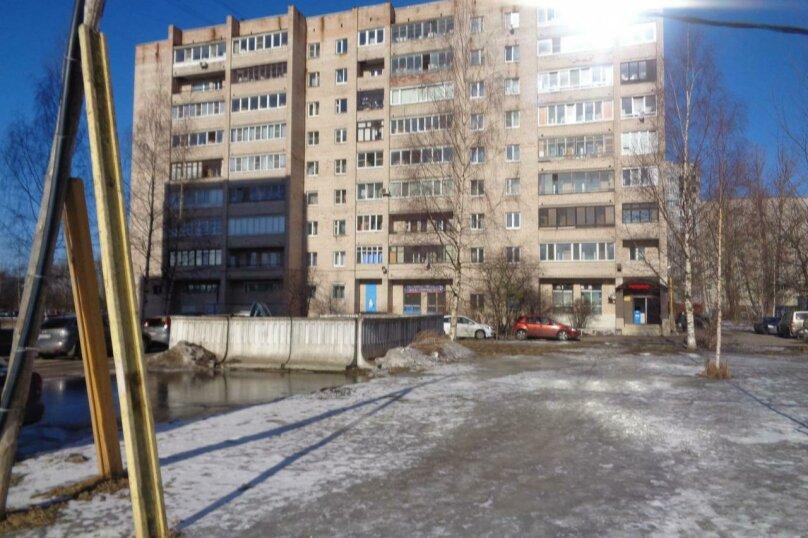 Апарт-отель в Металлострое (м. Рыбацкое), Колпинский район, посёлок Металлострой на 7 номеров - Фотография 2