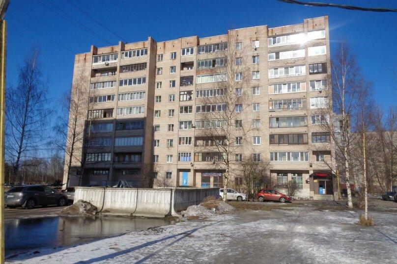 Апарт-отель в Металлострое (м. Рыбацкое), Колпинский район, посёлок Металлострой на 7 номеров - Фотография 3