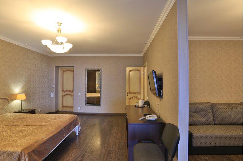 """Гостиница """"Villa-Foros Park"""", Северная улица, 20 на 15 номеров - Фотография 36"""