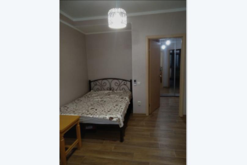 1-комн. квартира, 37 кв.м. на 5 человек, Форосский спуск, 8, Форос - Фотография 3