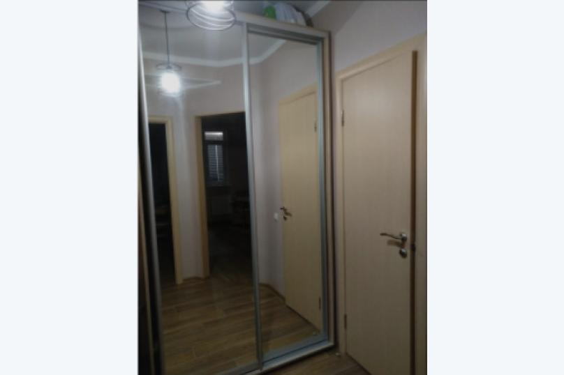 1-комн. квартира, 37 кв.м. на 5 человек, Форосский спуск, 8, Форос - Фотография 10