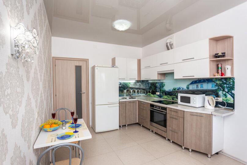 2-комн. квартира, 45 кв.м. на 4 человека, Поморская улица, 44, Архангельск - Фотография 5