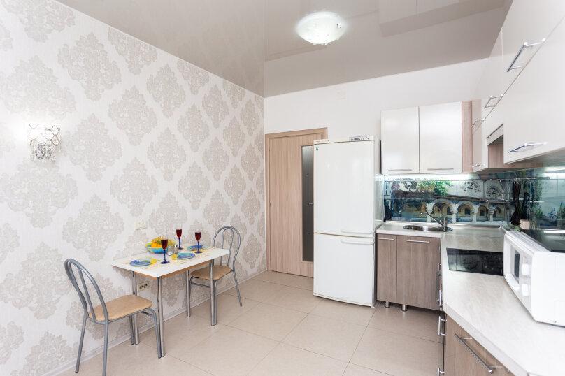 2-комн. квартира, 45 кв.м. на 4 человека, Поморская улица, 44, Архангельск - Фотография 6