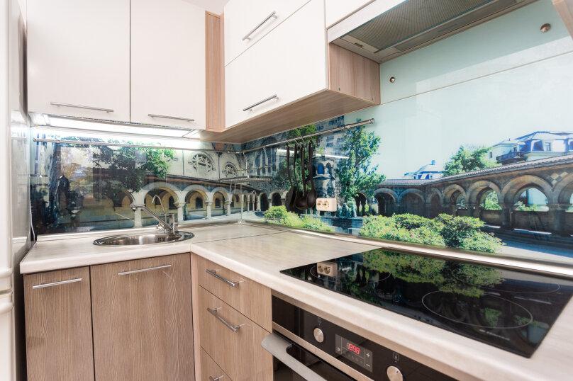 2-комн. квартира, 45 кв.м. на 4 человека, Поморская улица, 44, Архангельск - Фотография 9