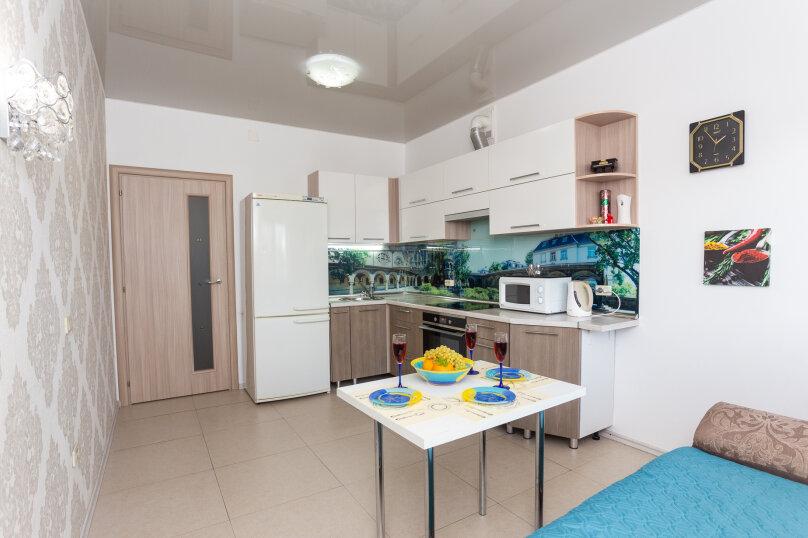 2-комн. квартира, 45 кв.м. на 4 человека, Поморская улица, 44, Архангельск - Фотография 15