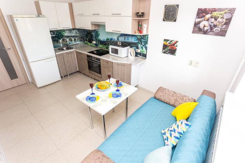 2-комн. квартира, 45 кв.м. на 4 человека, Поморская улица, 44, Архангельск - Фотография 48