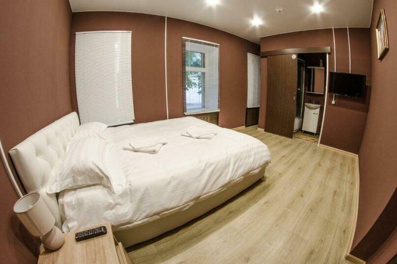 Мини-гостиница «City Hotel», Гжельский переулок, 3с2 на 6 номеров - Фотография 2