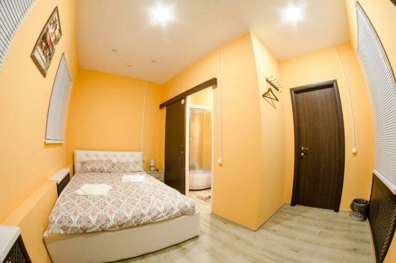 Мини-гостиница «City Hotel», Гжельский переулок, 3с2 на 6 номеров - Фотография 6