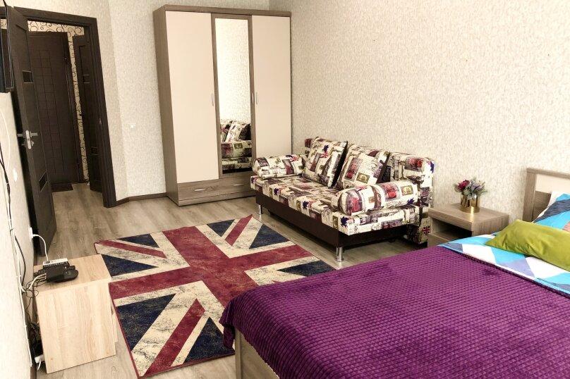 2-комн. квартира, 45 кв.м. на 6 человек, Красная улица, 176лит1, Краснодар - Фотография 7