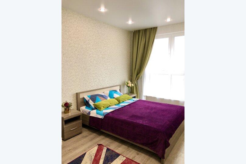 2-комн. квартира, 45 кв.м. на 6 человек, Красная улица, 176лит1, Краснодар - Фотография 11
