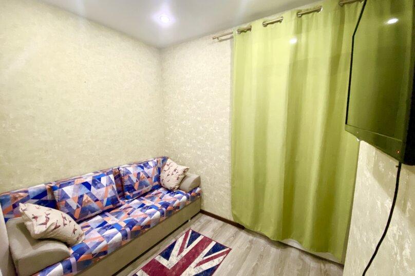 2-комн. квартира, 45 кв.м. на 6 человек, Красная улица, 176лит1, Краснодар - Фотография 14