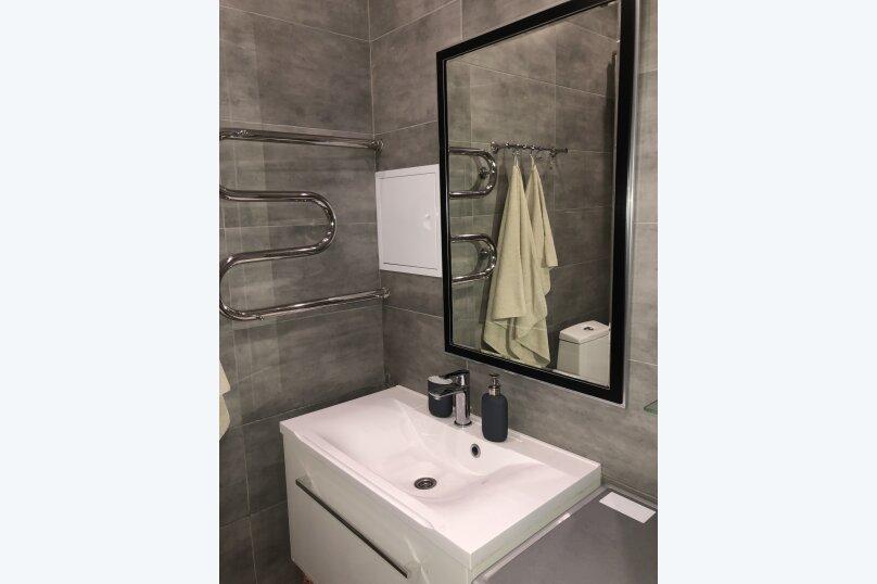 2-комн. квартира, 45 кв.м. на 6 человек, Красная улица, 176лит1, Краснодар - Фотография 24