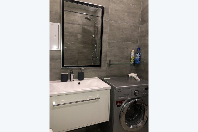 2-комн. квартира, 45 кв.м. на 6 человек, Красная улица, 176лит1, Краснодар - Фотография 26