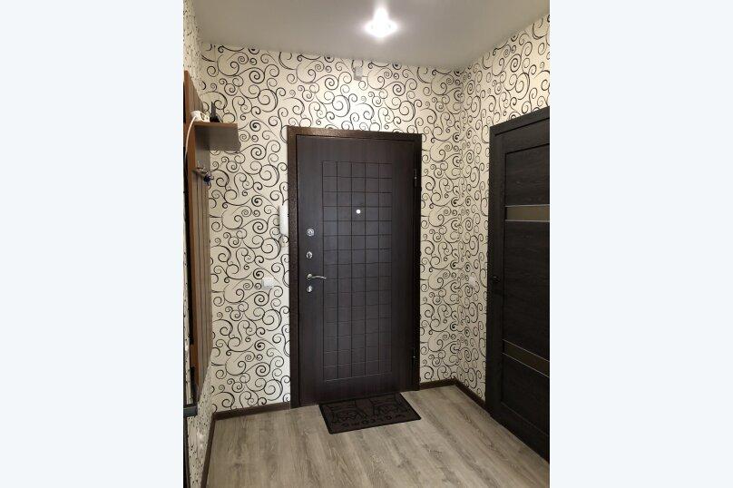 2-комн. квартира, 45 кв.м. на 6 человек, Красная улица, 176лит1, Краснодар - Фотография 28