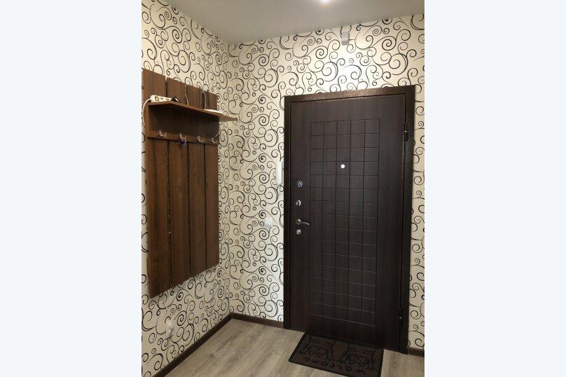 2-комн. квартира, 45 кв.м. на 6 человек, Красная улица, 176лит1, Краснодар - Фотография 29