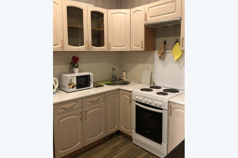 2-комн. квартира, 45 кв.м. на 6 человек, Красная улица, 176лит1, Краснодар - Фотография 30