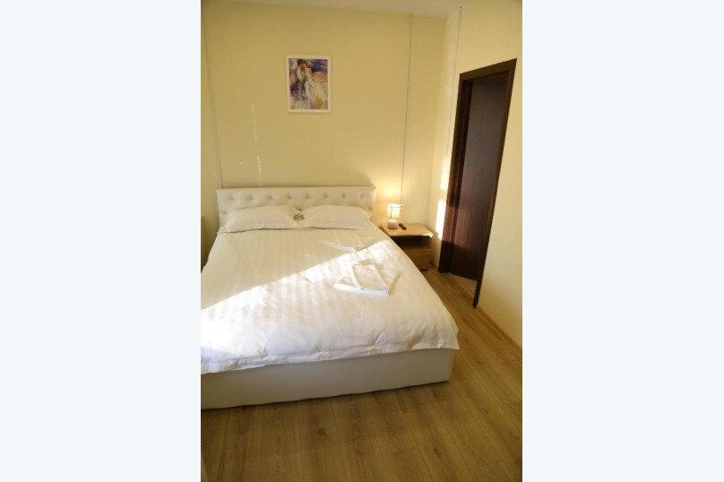 Мини-гостиница «City Hotel», Гжельский переулок, 3с2 на 6 номеров - Фотография 14