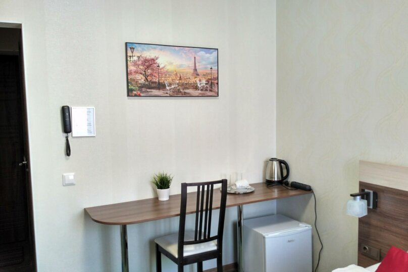 """Гостевой дом """"Альфа Вилла"""", улица Михаила Сорокина, 22 на 3 комнаты - Фотография 31"""