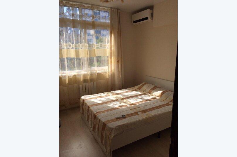 1-комн. квартира, 45 кв.м. на 5 человек, Бытха, 8, Сочи - Фотография 9
