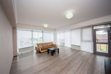 2-комн. квартира, 73 кв.м. на 4 человека, улица Шевченко, 156, Анапа - Фотография 1