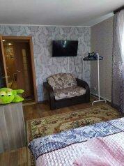 Гостевой коттедж  на Пирогова у Аллы.(10 гостей), 100 кв.м. на 10 человек, 2 спальни, Пирогова, 25А, Шерегеш - Фотография 1