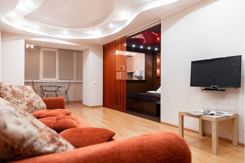 1-комн. квартира, 50 кв.м. на 3 человека, Учебная улица, 8, Томск - Фотография 16