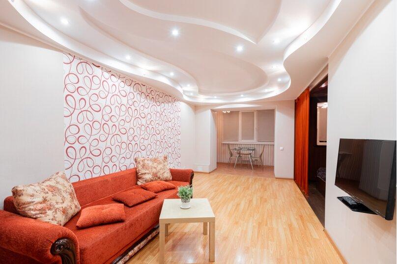 1-комн. квартира, 50 кв.м. на 3 человека, Учебная улица, 8, Томск - Фотография 1