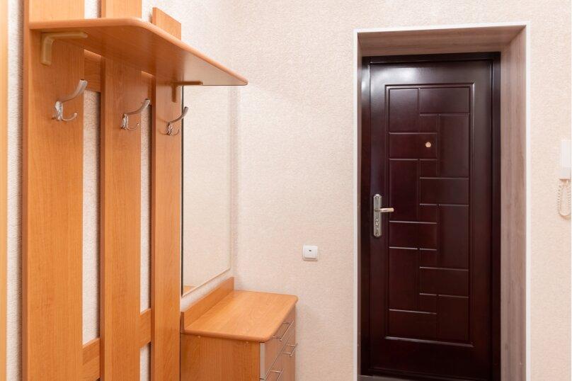 1-комн. квартира, 50 кв.м. на 3 человека, Учебная улица, 8, Томск - Фотография 25