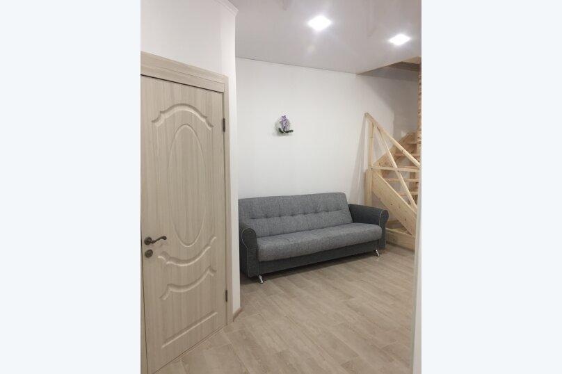 Таунхаус, 65 кв.м. на 6 человек, 2 спальни, Солнечная улица, 24, деревня Зеленая Поляна - Фотография 14