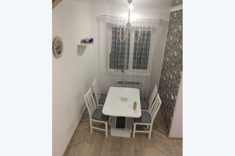 Таунхаус, 65 кв.м. на 6 человек, 2 спальни, Солнечная улица, 24, деревня Зеленая Поляна - Фотография 18