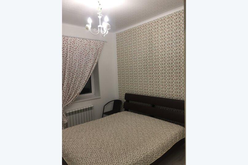 Таунхаус, 65 кв.м. на 6 человек, 2 спальни, Солнечная улица, 24, деревня Зеленая Поляна - Фотография 21