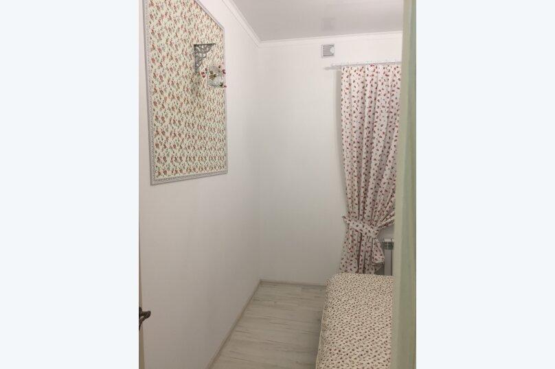 Таунхаус, 65 кв.м. на 6 человек, 2 спальни, Солнечная улица, 24, деревня Зеленая Поляна - Фотография 22