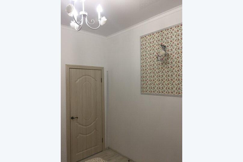 Таунхаус, 65 кв.м. на 6 человек, 2 спальни, Солнечная улица, 24, деревня Зеленая Поляна - Фотография 23