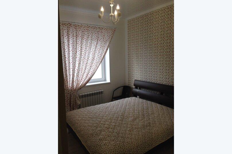 Таунхаус, 65 кв.м. на 6 человек, 2 спальни, Солнечная улица, 24, деревня Зеленая Поляна - Фотография 44