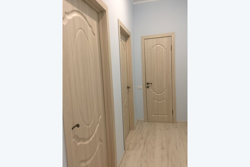Таунхаус, 65 кв.м. на 6 человек, 2 спальни, Солнечная улица, 24, деревня Зеленая Поляна - Фотография 52