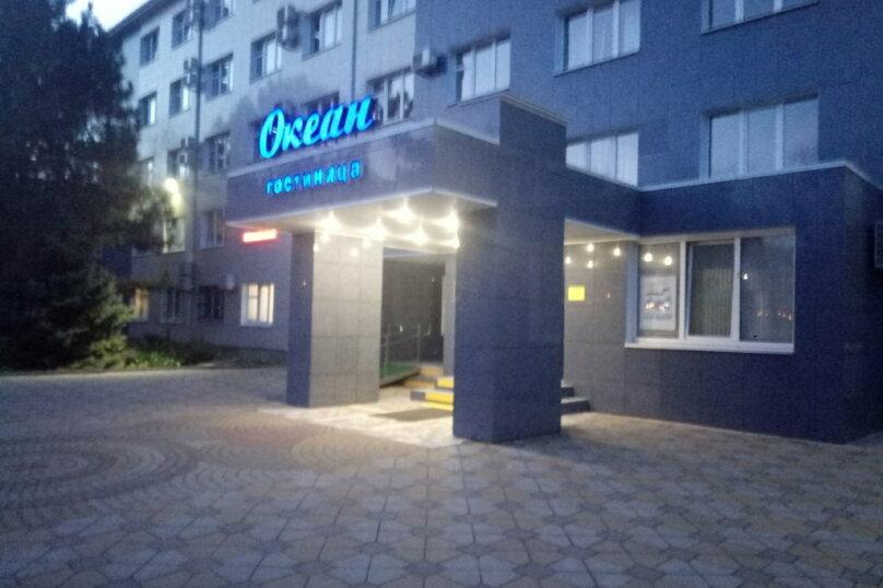 """Гостиница """"Океан"""", улица Героев-Десантников, 29 на 70 номеров - Фотография 3"""