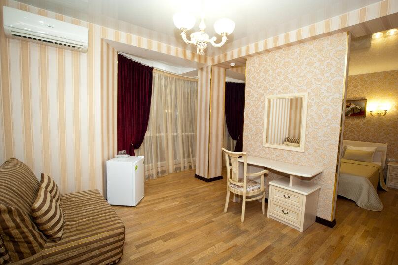 """Отель """"Goldenhouse"""", микрорайон Новый Сочи, переулок Рахманинова на 21 номер - Фотография 7"""