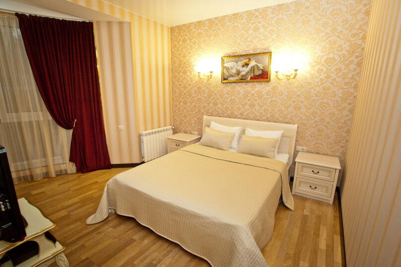 """Отель """"Goldenhouse"""", микрорайон Новый Сочи, переулок Рахманинова на 21 номер - Фотография 8"""
