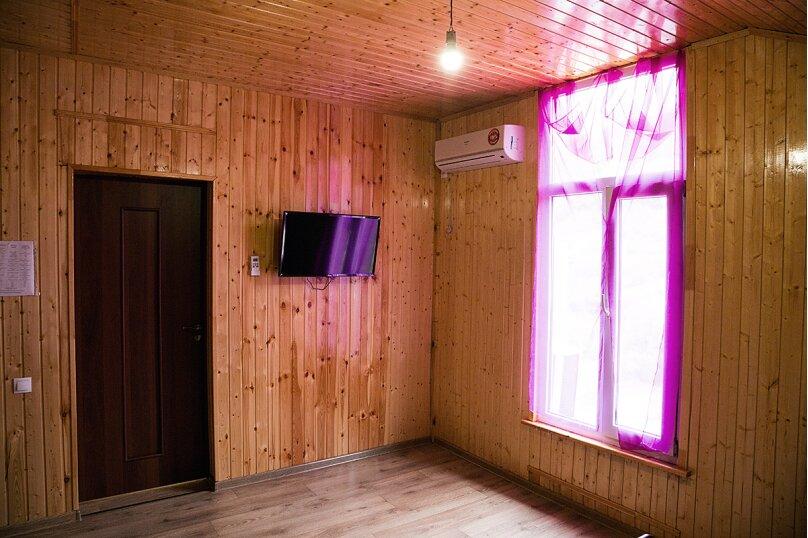"""Гостевой дом """"Золотая рыбка"""", село Лдзаа, улица Агрба на 29 комнат - Фотография 35"""