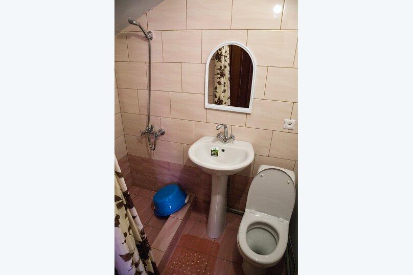 """Гостевой дом """"Золотая рыбка"""", село Лдзаа, улица Агрба на 29 комнат - Фотография 36"""