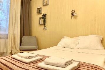 1-комн. квартира, 30.2 кв.м. на 4 человека, улица Стойкости, 7, Санкт-Петербург - Фотография 1